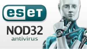 Order ESET NOD32 Antivirus